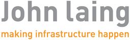 John Laing making infrastructure happen logo