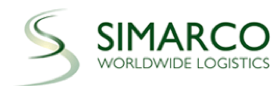 simarco worldwide logistics logo